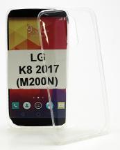 Ultra Thin TPU Deksel LG K8 2017 (M200N)