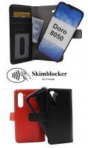 Skimblocker Magnet Wallet Doro 8050