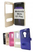 Flipcase Motorola Moto G7 Play