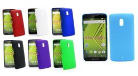 Hardcase Deksel Motorola Moto X Play