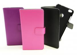 Magnet Wallet Huawei Honor 8 Lite