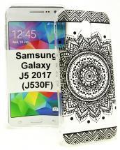 TPU Designdeksel Samsung Galaxy J5 2017 (J530FD)