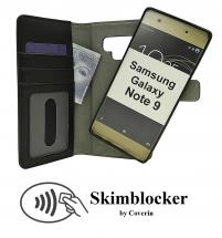 Skimblocker Magnet Wallet Samsung Galaxy Note 9 (N960F/DS)
