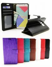 Crazy Horse Wallet Samsung Galaxy S7 (G930F)
