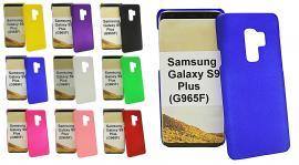 Hardcase Deksel Samsung Galaxy S9 Plus (G965F)