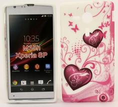 Designcover Sony Xperia SP (C5303 M35h)