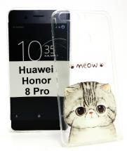 TPU Designdeksel Huawei Honor 8 Pro