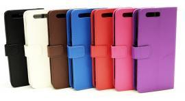 Standcase Wallet Huawei P10 Plus