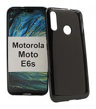 TPU-deksel for Motorola Moto E6s