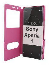 Flipcase Sony Xperia 1 (J9110)