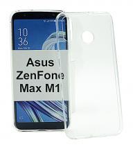 Ultra Thin TPU Deksel Asus ZenFone Max M1 (ZB555KL)