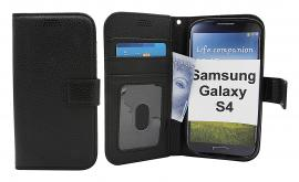 new Standcase wallet Samsung Galaxy S4 (i9500)