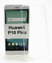 Ultra Thin TPU Deksel Huawei P10 Plus