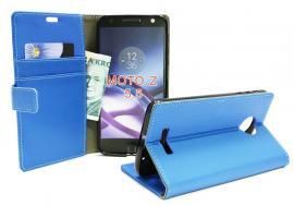 Standcase Wallet Motorola Moto Z