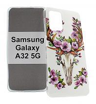 TPU Designdeksel Samsung Galaxy A32 5G (A326B)