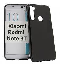 TPU-deksel for Xiaomi Redmi Note 8T