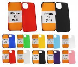 Hardcase Deksel iPhone 13 (6.1)
