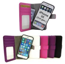 Skimblocker Magnet Wallet iPhone SE (2nd Generation)