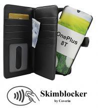 Skimblocker XL Magnet Wallet OnePlus 8T