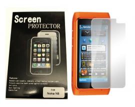Nokia N8 Skjermbeskyttelse