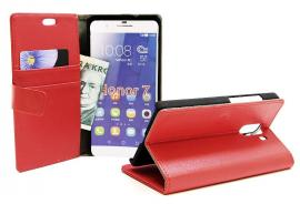 Standcase Wallet Huawei Honor 7