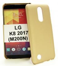 Hardcase Deksel LG K8 2017 (M200N)