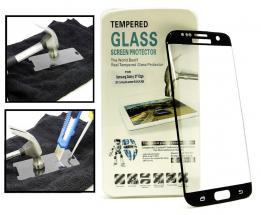 Full Frame Panserglass Samsung Galaxy S7 Edge (G935F)