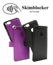 Skimblocker Magnet Wallet Xiaomi Mi A1
