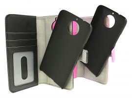 Magnet Wallet Moto G5s Plus (XT1806)