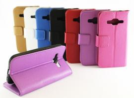 Standcase Wallet Samsung Galaxy Core Prime (G360F)