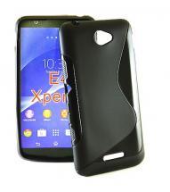 S-Line Deksel Sony Xperia E4 (E2105)