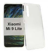 TPU-deksel for Xiaomi Mi 9 Lite