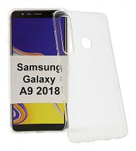 Ultra Thin TPU Deksel Samsung Galaxy A9 2018 (A920F/DS)