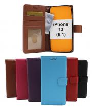 New Standcase Wallet iPhone 13 (6.1)
