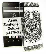 TPU Designdeksel Asus ZenFone 3 Deluxe (ZS570KL)