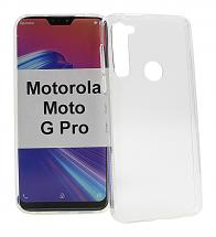 TPU-deksel for Motorola Moto G Pro
