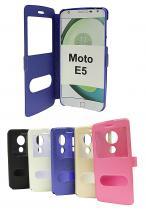 Flipcase Motorola Moto E5 / Moto E (5th gen)