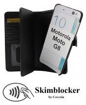 Skimblocker XL Magnet Wallet Motorola Moto G8 (XT2045-1/XT2045-2)