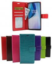 Crazy Horse Wallet OnePlus Nord N10