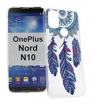 TPU Designdeksel OnePlus Nord N10