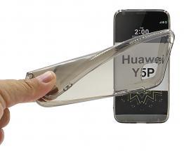 Ultra Thin TPU Deksel Huawei Y5p