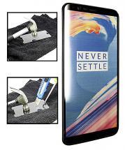 Full Frame Panserglass OnePlus 5T