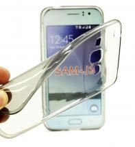 Ultra Thin TPU Deksel Samsung Galaxy J3 2016 (J320F)