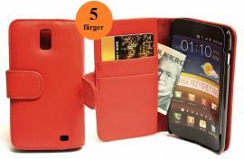Lommebok-etui Samsung Galaxy S2 LTE (i9210)