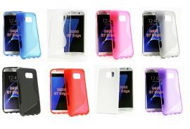 S-Line Deksel Samsung Galaxy S7 Edge (G935F)