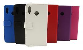 Standcase Wallet Asus ZenFone Max M1 (ZB555KL)