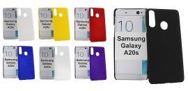 Hardcase Deksel Samsung Galaxy A20s (A207F/DS)