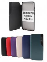 Smart Flip Cover Samsung Galaxy A52 / A52 5G / A52s 5G
