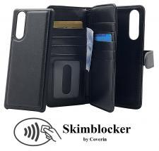 Skimblocker XL Magnet Wallet Samsung Galaxy XCover Pro (G715F/DS)