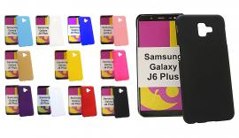 Hardcase Deksel Samsung Galaxy J6 Plus (J610FN/DS)